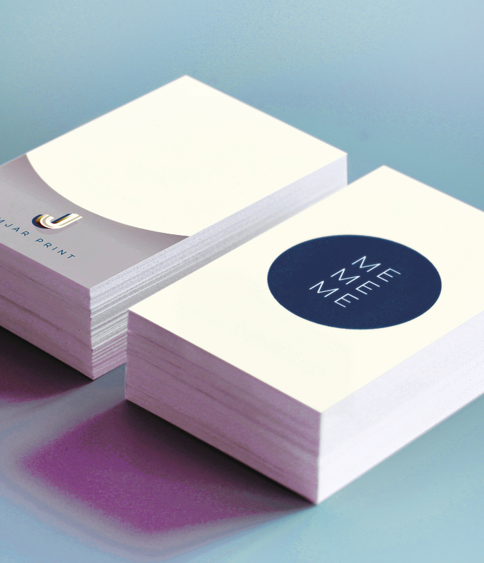 new showcase business cards landing tomorrow - Business Cards Tomorrow