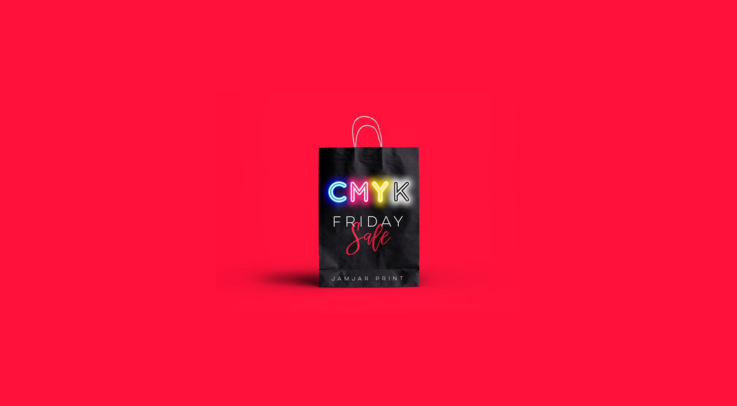 CMYK Friday - Up To 30% Off ALL Business Cards
