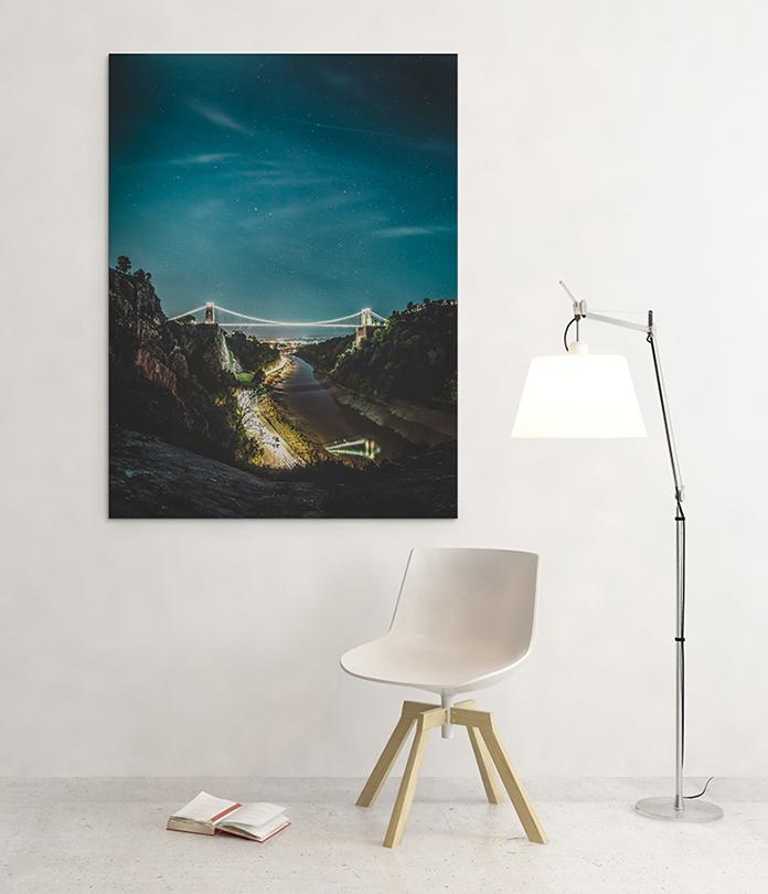 Pro Canvas Prints