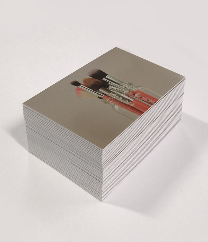 600 Micron Hi-Bulk Uncoated Business Cards - JamJar Print